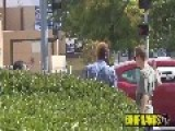 Prank Gone Wrong - Hands In The Hood - Very Funny Prank