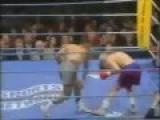 Prince Naseem Vs John Miceli Boxing Knockout