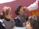 Polio Immunisation Rate In Syria Close To Pre-war Level -WHO