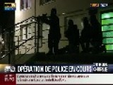 Police Hunt Charlie Hebdo Attackers In Reims France BFMTV