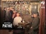 Pub Barber 1964