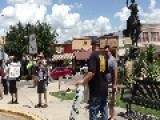 Peaceful Streets Project Thanks Chief Williams Part 1 Of 2
