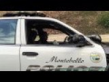 Police Officer Confronted About Breaking The Law Montebello Police Department