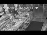 Philly Shooting And Robbery Caught On Camera