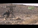 Promo Video Of Mujahideen Kicking Assadist A*s In The Battle For Maheen