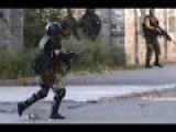 Pro Russian Seperatists In Heavy Urban Combat Firefight During Clashes In Ilovaisk
