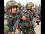 PAKISTAN SPECIAL FORCES SSG COMMANDOS