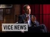 President Barack Obama Speaks With VICE News VICE News VICE News 1,306,327 1,242,486 Published On Mar 16, 2015 VICE Founder Shane