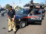 Pakistani Police Shoot Man And Family For Refusing To Pay Bribe