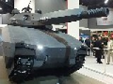 PL-01 Concept. New Polish Tank. Presentation