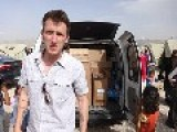 Peter Kassig Family Message With Arabic Subtitles