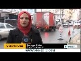 Press TV Journalist Killed In Road Accident In Turkey Was Serena Shim Threatened By MIT Just Day Ag