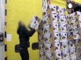 Polish Police Seize Biggest-ever Haul Of Cocaine