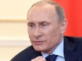 Pentagon 2008 Study Claims Putin Has Asperger's Syndrome