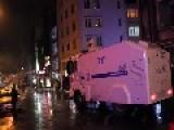 Police Vs Street Light
