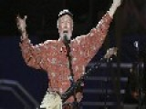 Pete Seeger, Commie-Lover Till The End