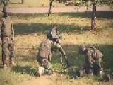 Peshmergas Training In Germany