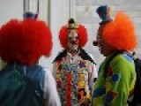 Police Warn Of Clown Epidemic In Norfolk