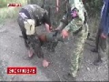 Pro-Federalization Activists Soften Up Ukrainian Loyalists With Mortars
