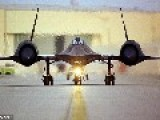 Photos Show How Lockheed Built The Top Secret SR-71 Blackbird For The U.S. Air Force – STILL The Fastest Plane Ever