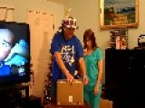 Package From Mullet Over Thank You. Bigdawg1888 And Gapeach, This Video Is Not For Youtube For Liveleak Only. And By The