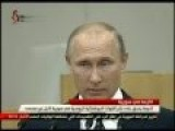 Putin States Loud And Clear He Will Blow Americas Inferior Jets Out Of The Sky If They Make Another Move That
