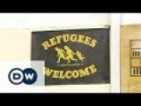 Principal In Germany Says He Wants Refugee Students In His School