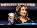 Pap And Seder: Sarah Palin's Back And Dumber Than Ever