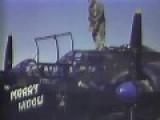 P-61 Black Widow Merry Widow, 549th Night Fighter Squadron, Iwo Jima, 03 24 1945 Full