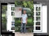 Photoshop Live - Street Retouch Prank