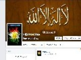 Pope Francis Facebook Page Hacked By An Unknown Muslim Troll