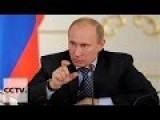 Putin Refuses To Surrender Occupied Islands To Japan