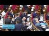 Putinbots Call In Bomb Threat To Disrupt Ukrainian Parliament