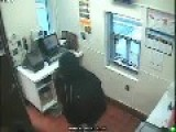 Police On The Hunt For Drive Thru Armed Robber