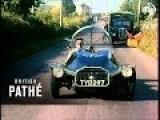 Propeller Car 1955
