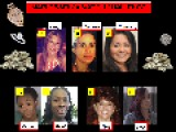 POLL! Ninja Home Invasion Match Challenge! Can YOU Match 7 Women To 5 Florida Ninjas?