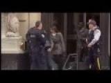 Police Evacuate Ottawa Post Office