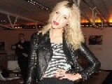 Peaches Geldof Has Died, Aged 25