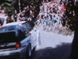 Pure Adrenaline And Madness - Rally Group B