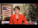 Palin's New Bit On Liberals And Fast Food Wages Is…a Tad Incoherent