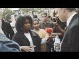 Professor Politely Handles Black Lives Matter Supporter