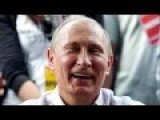PUTIN SINGS SONG ABOUT THE THE IDIOT FAIRY OBAMA