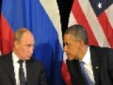 Putin Flushes The US Dollar: Russia's Gold Ruble Payments System Delinked From Dollar?