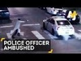 Philadelphia Police Officer Ambushed By Man Claiming ISIS Allegiance