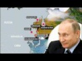 Putin Offers Disillusioned Britons FREE LAND To Resettle In Russia