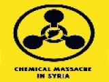 Poison Gas Was Used In A Syrian Village