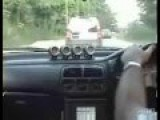 Power Steering Crash