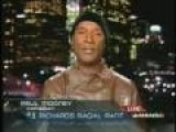 Paul Mooney Talks About The Michael Richards Incident