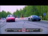 Porsche 911 Turbo Vs Lamborghini Gallardo