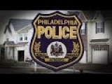 Philadelphia Police Seizing Homes And Cars